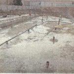 کارخانه  آرد خانی - معماریان (تحکیم بستر فونداسیون سیلوهای ذخیره گندم)