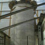 کارخانه آرد خوشه شیراز