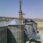 کارخانه آرد سبا