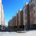 پروژه مسکونی مسکن مهر بیرجند
