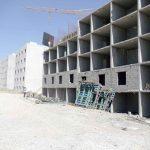 پروژه مسکونی شهر جدید پرند (دو هزار واحدی)